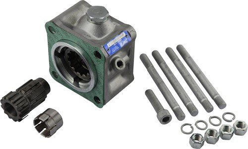 PNEUMATIC INDEPENDENT ENGAGEMENT VOLVO PTRD-D