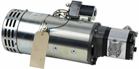 VENTILATED POWER UNIT 4500W 12CC 18 L/M 150 BAR-2