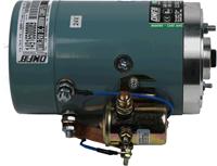 MOTOR 24VDC 3000W-3