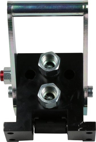 """MULTIKOPPELING FASTER 2 X 1/2"""" (BODY 3/8"""") F-3"""