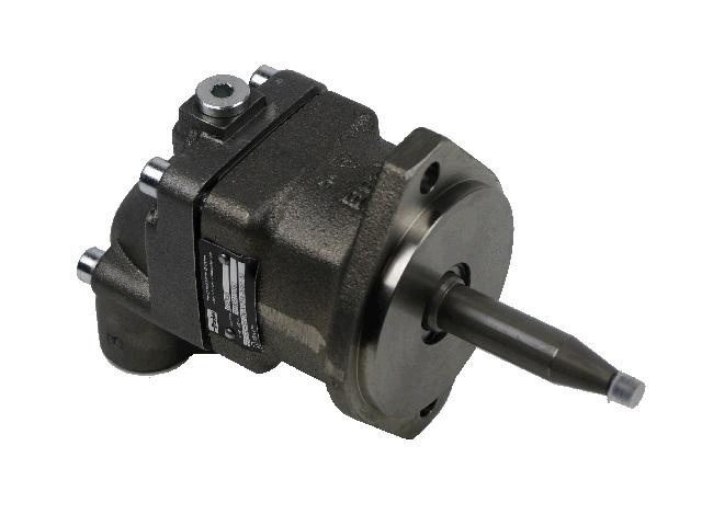 Motor voor hydraulische toepassingen, hydrauliek motor.