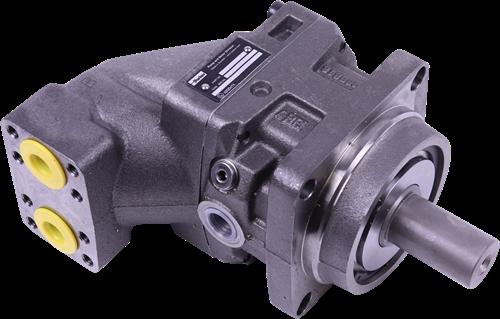 PLUNJERPOMP F12-080-RF-IV-K-000