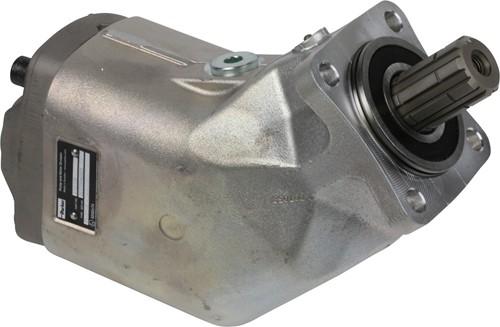 PLUNJERPOMP F1 81 R PARKER/VOAC