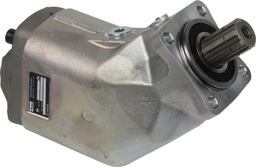 PLUNJERPOMP F1 101 R PARKER/VOAC