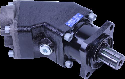 PLUNJERPOMP HDS 55 D ISO