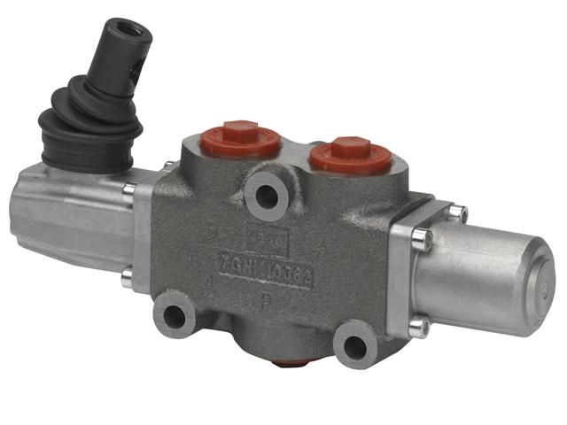 Hydraulisch ventiel, ventielen voor hydrauliek.