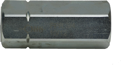 "TERUGSLAGKLEP 3/4"" 0,5 BAR"