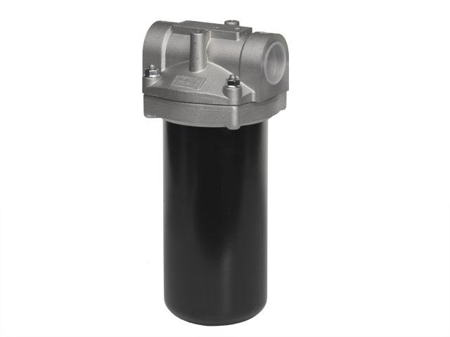 Hydrauliek filter, filters voor hydraulische vloeistof.
