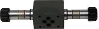 15758600 VENTIEL 4/3 NG6 A-B-P-T OPEN-3