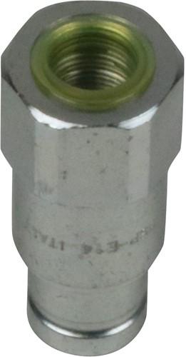 BSP VLAKAFD.SNELK.MALE BI. ISO 16028-3
