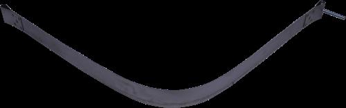 SPANBAND RVS 500*640 50MM L=1090 MM