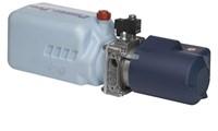 POWER PACK RE 2000W 12V 3.1 CC 5 LTR PLASTIC
