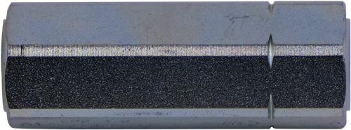"TERUGSLAGKLEP 3/8"" 0.5 BAR-3"
