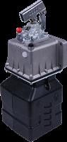 HANDPOMP PMI 25-S/10 LITER PLASTIC TANK