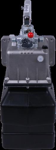 HANDPOMP PMI 25-S/10 LITER PLASTIC TANK-2