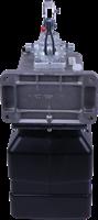 HANDPOMP PMI 25-S/10 LITER PLASTIC TANK-3