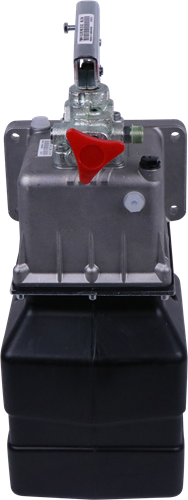 HANDPOMP PMS 25-S/10 LITER PLASTIC TANK-2