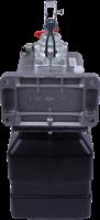 HANDPOMP PMS 25-S/10 LITER PLASTIC TANK-3