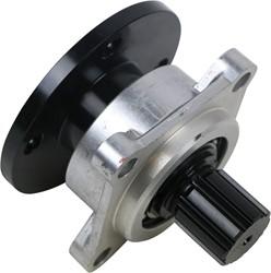 ADAPTOR ISO - FLENS SPICER 1400