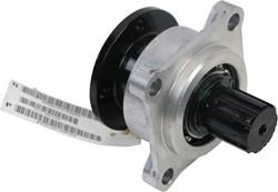 ADAPTOR ISO - FLENS 90 MM 4 GATS