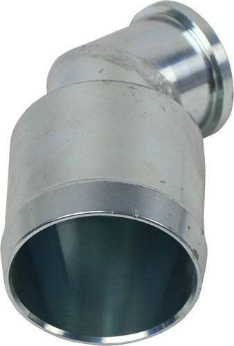 ZUIGNIPPEL 45° SUNFAB SC84-SC108 SCT130 76 MM (86-91)