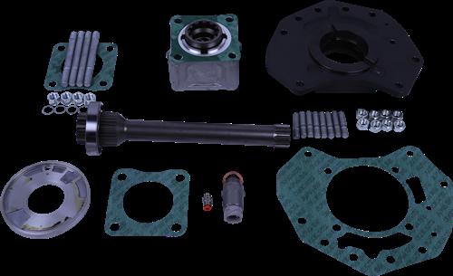 PTO MERCEDES NA121-1C G211 + AQUATARDER