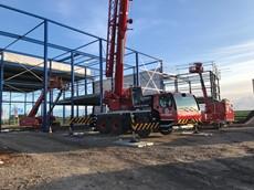 Nieuwbouw GEJE-84